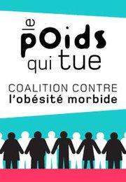 Une campagne vidéo de la Coalition contre l'Obésité