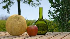 Pour lutter contre le surpoids, il faut manger les fruits et légumes solides et non liquides