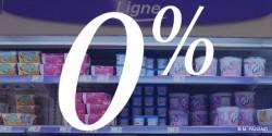 Produits allégés, produits light, 0%...