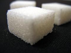 """On trouve du sucre ajouté dans les sodas, les """"fast-food"""" et les barres chocolatées"""