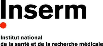 Logo de l'Institut national de la santé et de la recherche médicale