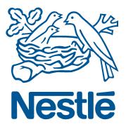Nestlé, firme mondiale de l'IAA
