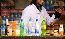 Les sodas sont privilégiés à l'eau par les jeunes