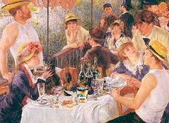 Déjeuner des canotiers (Renoir)