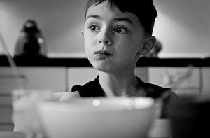 Un enfant doit-il finir son assiette ?