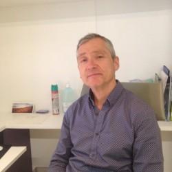 Dr Sébastien Kolmer à l'IPCO