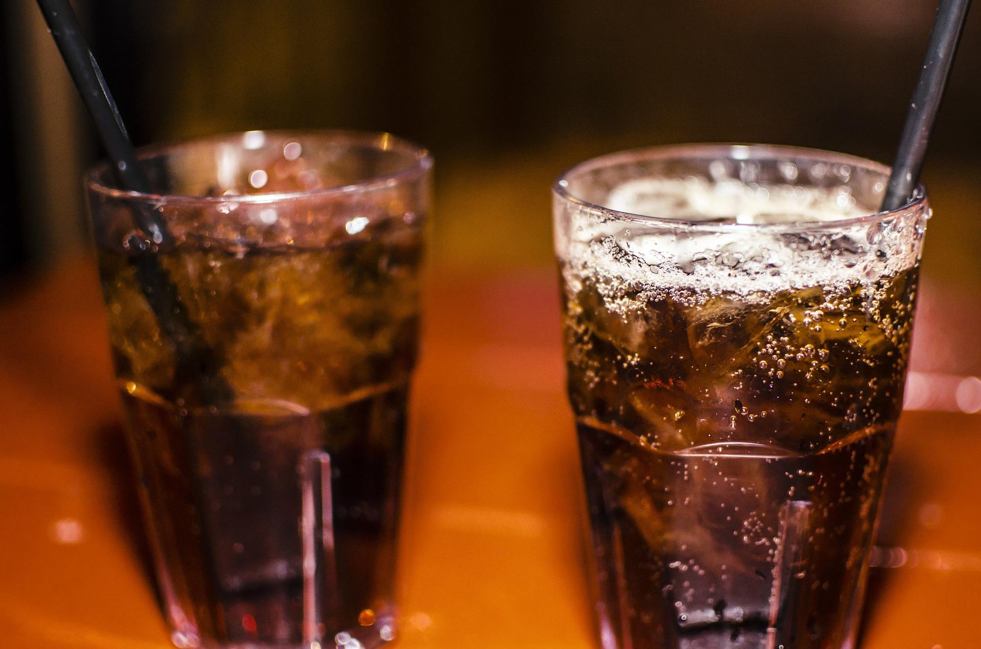 Taxe soda boissons sucrées